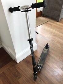 Jbug metal scooter