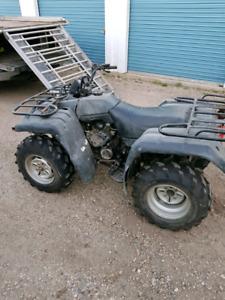 1996 kodiak 350