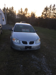 2006 Pontiac G5 For Sale
