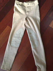 Girls Breeches Size 12