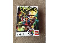 Lego Magikus board game wizards witches