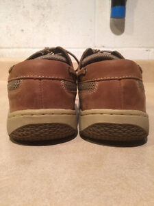 Men's Reel Legends Boat Shoes Size 9 London Ontario image 2