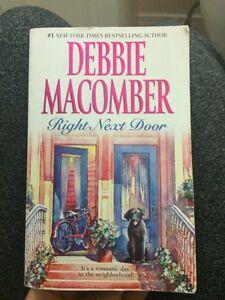 Debbie macomber right next door