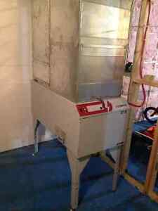 18 kW Forced Air Electric Furnace St. John's Newfoundland image 1
