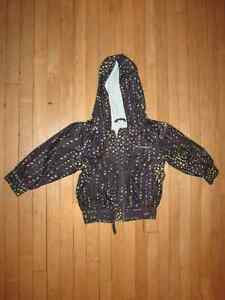 Columbia Wind Rain Jacket for Toddler