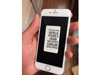 iPhone 6 16GB UNLOCKED LIKE NEW CONDITION