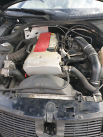 Mercedes CLT30