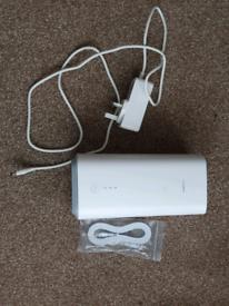 5G gigacube mobile broadband