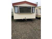 Static Caravan For Sale- ABI Colorado- Size 36x12-3 Bedrooms