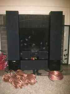 5 Precision Acoustics speakers London Ontario image 1