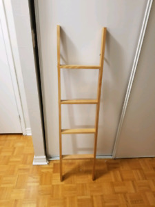 Stairs for bunk bed