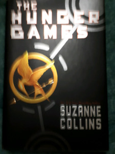 The Hunger Games - Hardcover