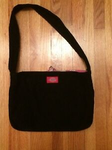 Black Dickies Purse