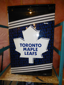 Toronto Maple Leafs Beer Fridge