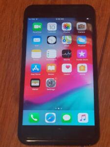 APPLE IPHONE 7 PLUS 256GB MATT BLACK USED FACTORY UNLOCK