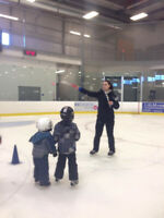 Summer Camp Instructor (must be able to skate)