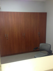 Furnished Medical Space across McMaster Hospital