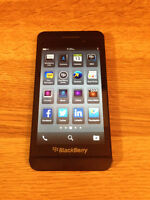 Blackberry Z10 - Unlocked