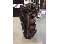 BENROSS 14 WAY CART BAG. BRAND NEW. RRP £89