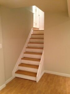 Basement Apartment for Rent