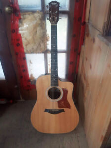 Taylor 110ce Acoustic Electric
