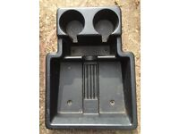 Land Rover Defender Tdci Centre Seat Console Cup Holder