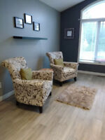 Your local flooring installation and refinishing experts