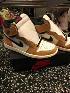 """Air Jordan """"Rookie of the Year"""" Shoes"""
