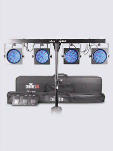 Want to buy Chauvet stage lights