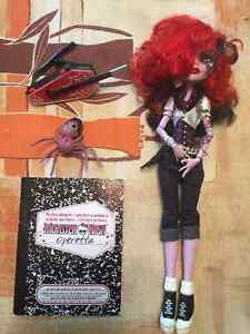 Monster High Operetta Original Christmas