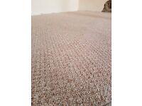 Cream Carpet