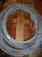 Tirfor Cable