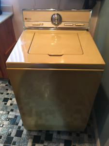 Laveuse Maytag vintage excellente condition