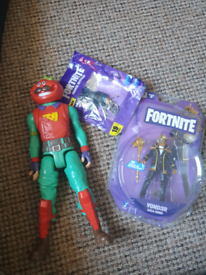Fortnite bundle