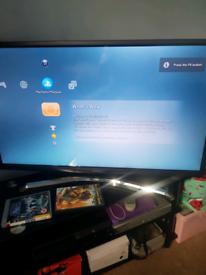 Hitachi HD=LD freeview tv