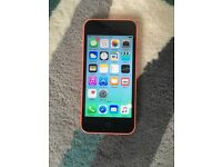 Excellent condition iPhone 5c