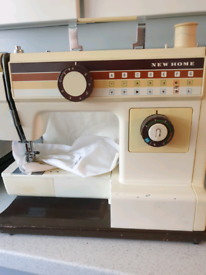 Sewing machine SOLD