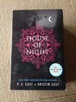 House of nights series