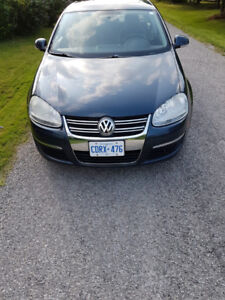 2009 Volkswagen Jetta TDI Safe and Reliable Car