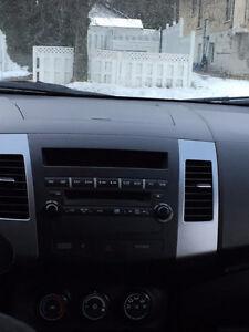 2007 Mitsubishi Outlander VUS Saguenay Saguenay-Lac-Saint-Jean image 7