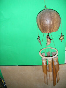 Wooden Wind Chime for sale