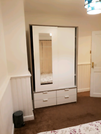 Double Room (Furnished)