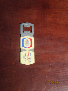 1971 MOLSON CANADIAN BOTTLE OPENER