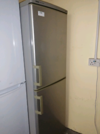 Haier Fridge freezer with warranty at Recyk Appliances