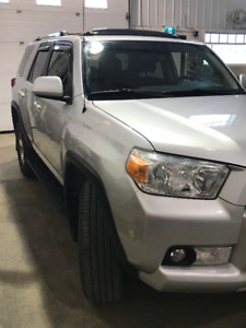 2011 Toyota 4Runner SR5 for sale