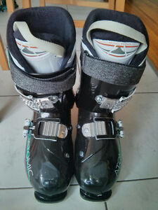 Women's Ski boot - Atomic LiveFit 70 (Size: 25.0-25.5)