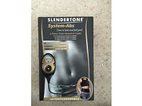 Slendertone system abs