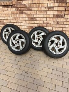 1994 Dodge Stealth Rims And Tires