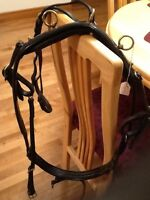Miniature horse harness for sale or trade