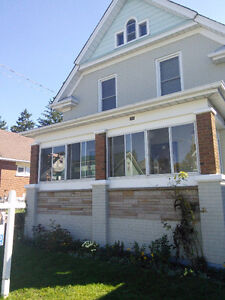 3 BDRM Downtown Kitchener Detached Home